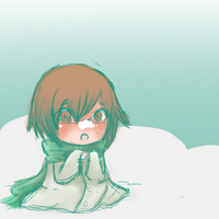 Oh.. Snow. by Torrtor