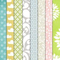 papers pack 14 by kikarr
