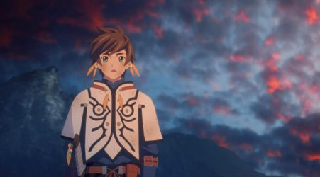 Sorey - TOZ THE X EP.8 by mkayswritings