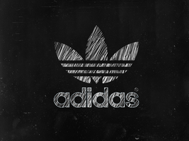Adidas entry 2 by mazinzakaria