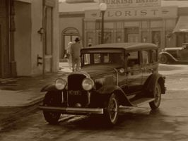 1931 Buick by PRR8157