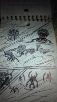 12 Protectors Story Board page27 by 13thprotector
