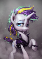 Removal to Rarity by AssasinMonkey