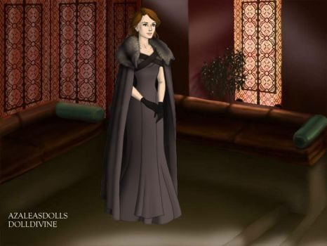 Reader Insert Character (Game of Thrones) by suburbantimewaster