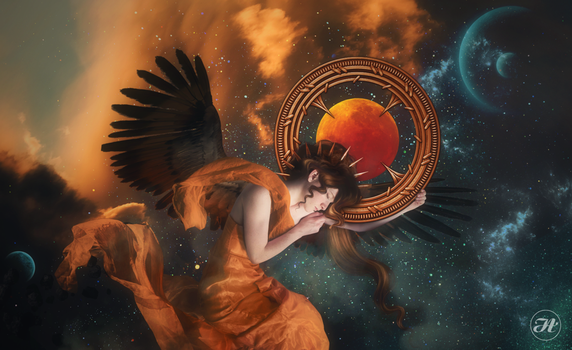 Astral Seed by Aramisdream
