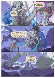 OMMO Pg. 11 by AlexandrOpara
