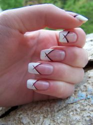 Nail Art 6 by VickiH