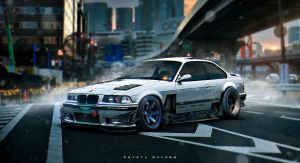 Do you even drift? by The--Kyza