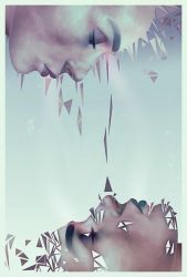 Falling into Place by andrahilde