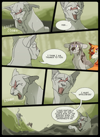 The Perfect Green - page 87 by dangersad
