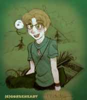 Stand By Me: Teddy by Gorseheart