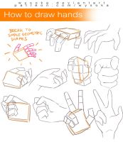 Tutorial Hands by wysoka