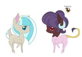More Shipcord Adopts (CLOSED) by Kat-of-the-Night