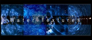 Water texture pack by tsepei