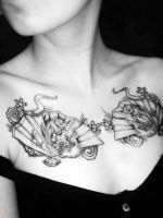 Chest Piece by nothingperfect
