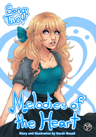 Melodies of the Heart: Song Two by Little-Miss-Boxie