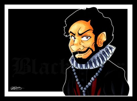 -blackadder- by weird-science