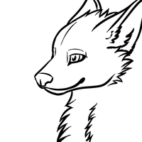 Free Wolf Icon by MagicallyCapricious