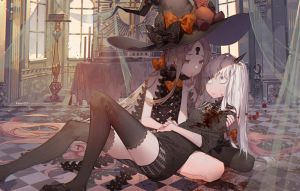 Pain by kawacy