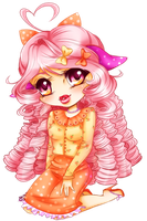 [G] Marybelle Love by Cherielou