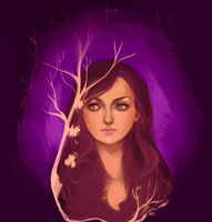 Thorns by SullenEclipse