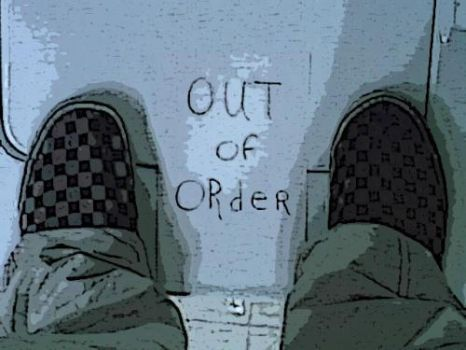 Out of Order by Stylish-Nihilist