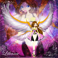 Liliana Dimentix Full +Comm+ by florainbloom