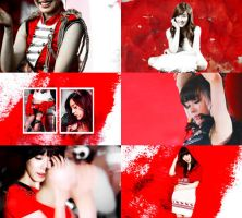 Tiffany-Red by haemisunshine