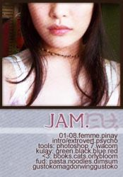 Dev-id of JAM by jams593