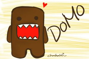 DOMO by kiroxe