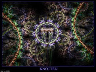 Knotted by tdierikx