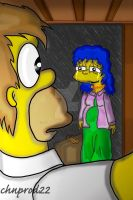 Marge!? by ChnProd22