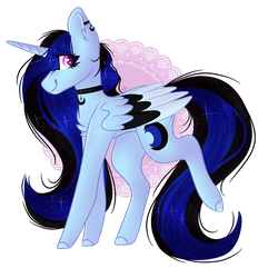 [C] Moonlight by CandyCrusher3000