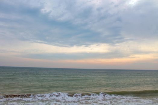The Black Sea by andreea09