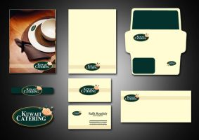 kuwait catering by roufa