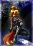 Maia, Chica espacial by TheDrBlue