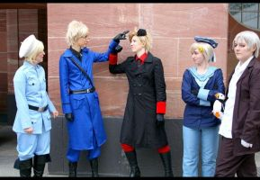 APH: What do you want? by Juka-Sama