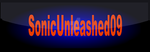 SonicUnleashed09 Logo 2008-2011 by Joshtrip1