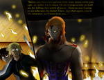 Fear itself: The Infernal Titan by Omnipotrent
