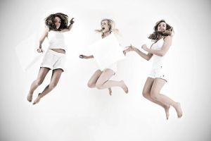 jumpin' triplet by omdot