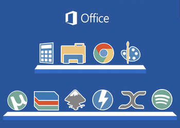 Office 2013 Icons - Version 2 by Vitinha97