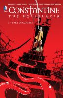 CONSTANTINE THE HELLBLAZER Tome 2 by DCTrad