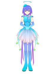 Character design android girl anime by bisiti1000