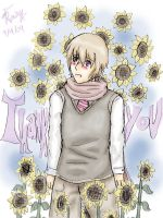 _Thank you_ by Excel22