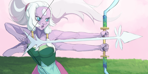 Opal by PancrythePancreas5