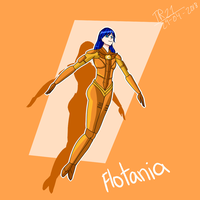Flotania by TenShiReNge