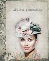 Pour Sainte Catherine by MireilleD