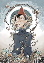 Over The Garden Wall 3 - Wirt by InsaneNudl