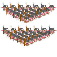 Guard Cows With Spears by Mario1998