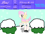 Rocky's Fairy Flower Ranch Petal by rockythebunny13
